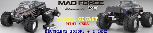 MAD FORCE VE ORION
